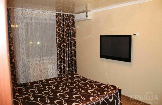 1-комнатная. Абая-Конаева