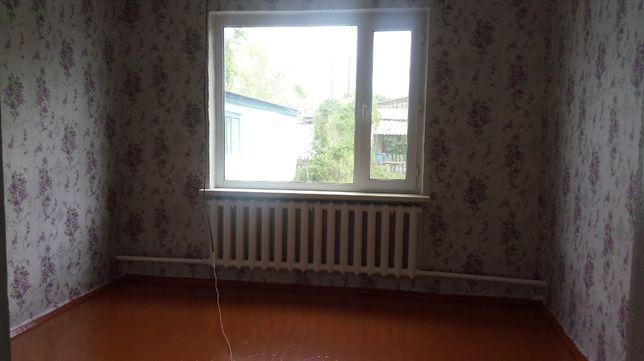 Обменяю дом в поселке Коксун на двух комнатную квартиру в Городе Абай