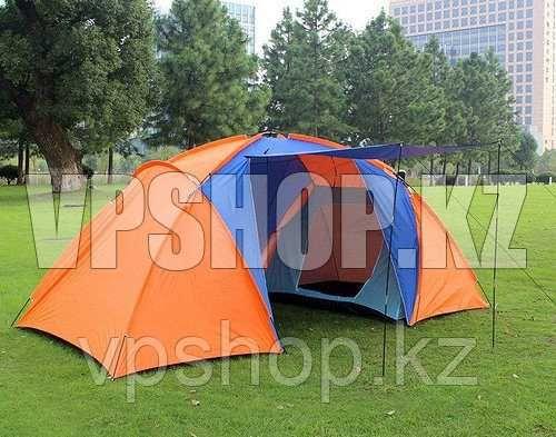 Двухкомнатная палатка Tuohai ART-1456