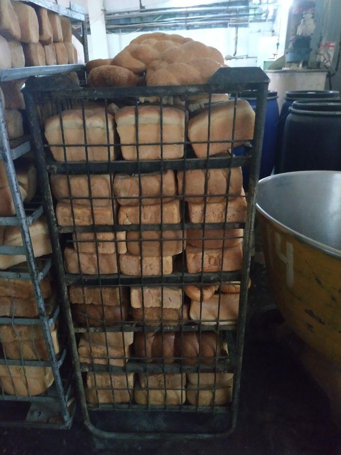 Хлеб сухой продам Алматы - изображение 1