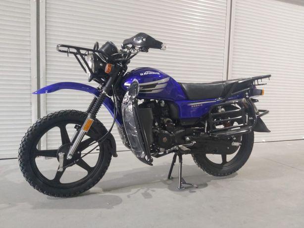 Мотоцикл 150/200/250 куб