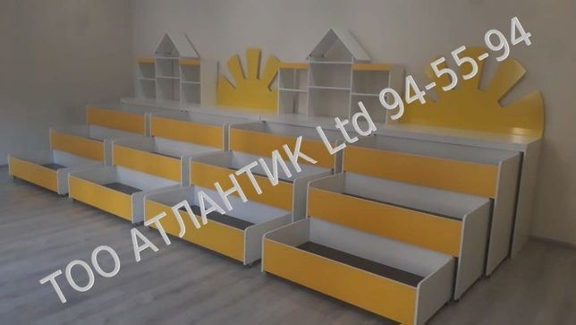 Мебель для детских садов оптом