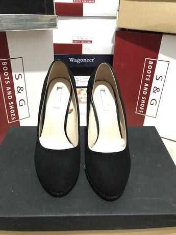 Pantofi dama Mei