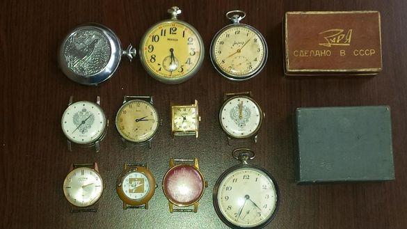 Лот часовници