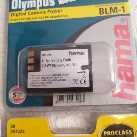 Батерия Батерий за Olympos,Nikon,Casio