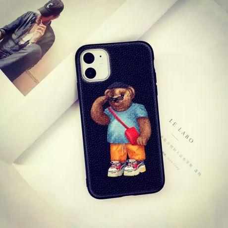 Husa Ralph Lauren Teddy Bear Iphone 12/12pro/12mini/12promax/11/11pro/