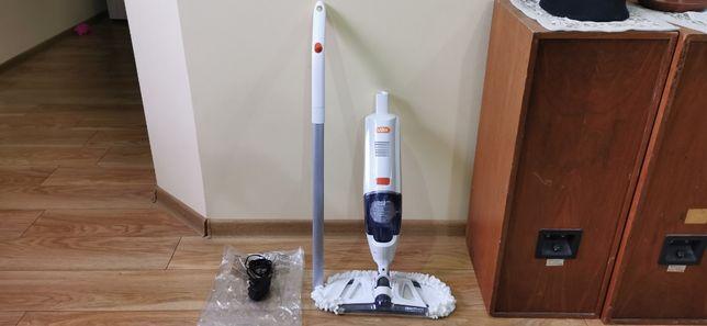 Aspirator Vertical Fara Fir Vax HF86-DV-B (NOU)