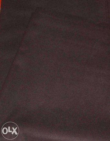 Stofa de lana (material), pt costum dama, noua, culoare visina putreda