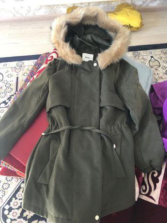 Күздік куртка Koton дүкенінен алынған