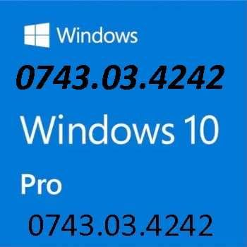 Instalare/Reinstalare/Windows 10 Pro/11/7/Office/Garantie/Programe