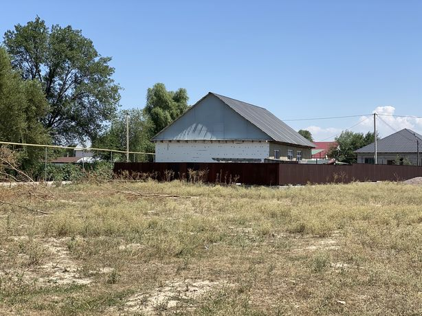 Учаски в рассрочку в поселке Турар.от трассы 150 метров