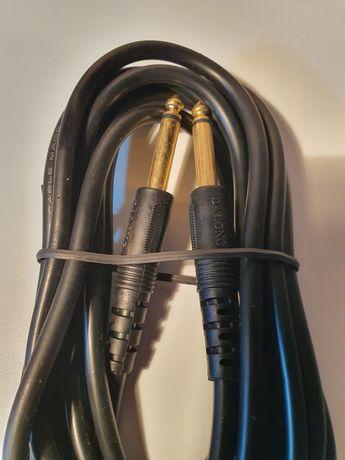 Гитарный кабель, шнур инструментальный гитара моно jack jack Премиум