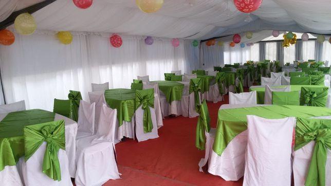 Inchiriez cort/corturi evenimente nunta/botez