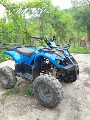 ATV 125cc automat