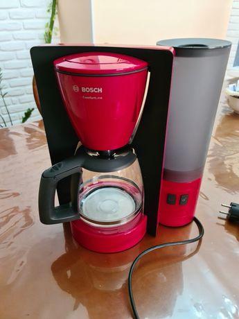 Кофеварка Bosch в отличном состоянии