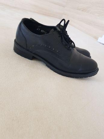 Туфли для 1 класников