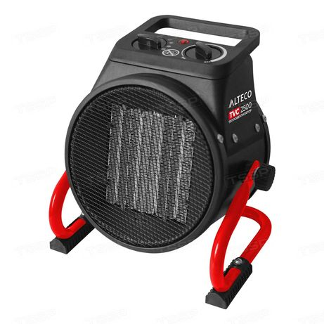 Тепловентилятор TVC-2500 Alteco 2,5 кВт