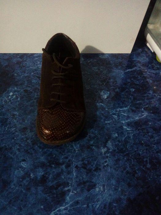 Pantof Rigmani - imagine 1