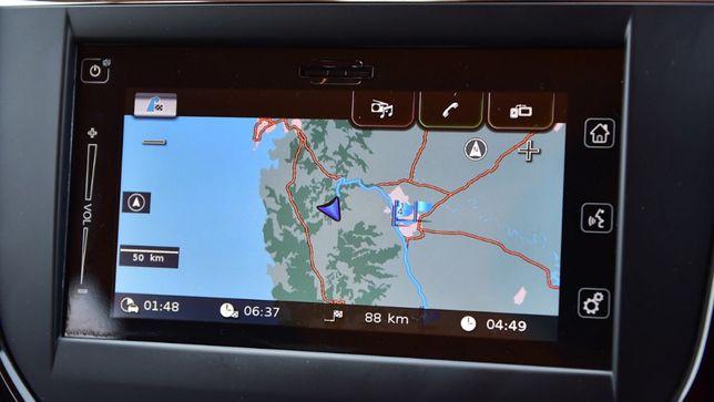 CARD SD Navigatie Suzuki Vitara Ignis SX4 ORIGINAL Europa Romania 2019