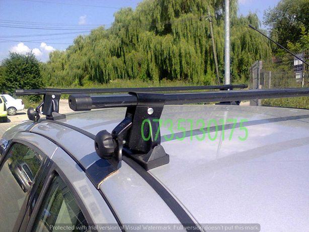 Bare transversale portbagaj TOYOTA Yaris Corolla Auris Avensis Aygo