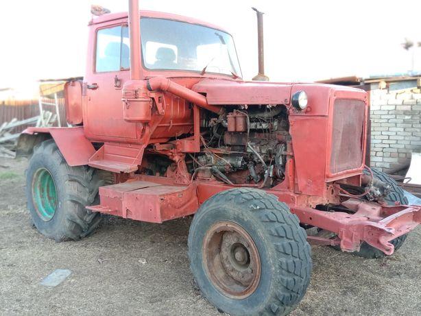 Продам колёсный ДТ-75