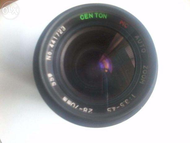 Obiectiv Centon 28-70 mm