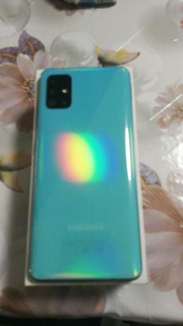 Продам телефон Samsung A51,128GB