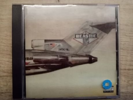 Beastie Boys - Licensed To Ill (CD, Album)