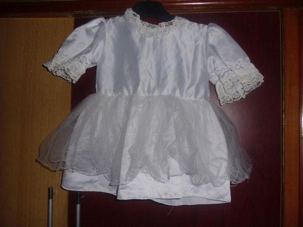 rochita alba 12 -18 luni