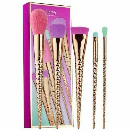 Tarte Limited Edition магически пръчки четка за грим 5бр