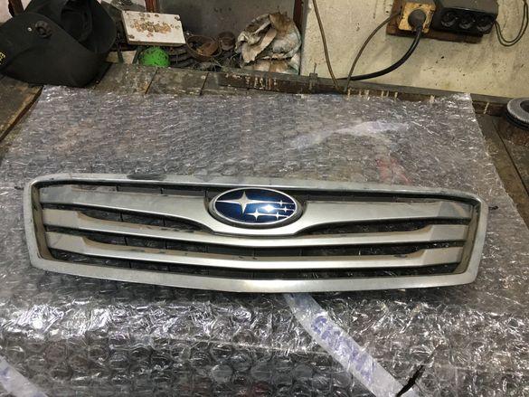 Решетка Subaru Otback