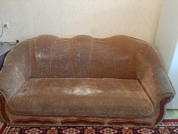 Продам срочно диван и дёшево