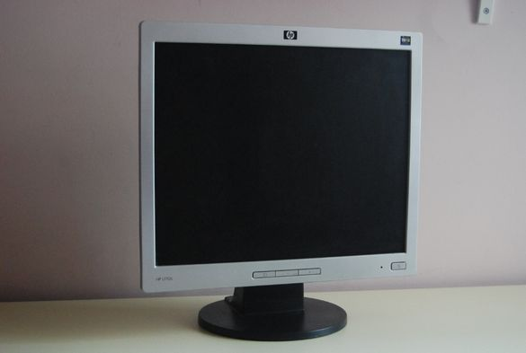 """Монитор 17"""" HP L1706"""