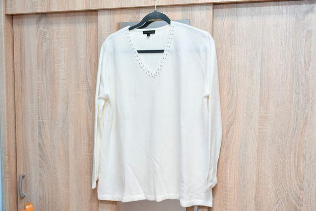 Bluză / pulover tricotat damă - mărimea L