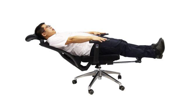 Эргономичное smart кресло -кровать
