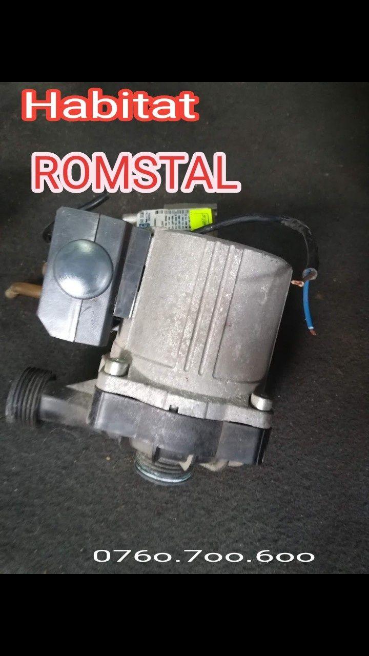 Pompa apa centrala Habitat  ROMSTAL