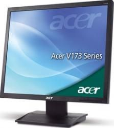 Monitor camere supraveghere-dvr - LCD Acer inch 17, mode V173BM, re