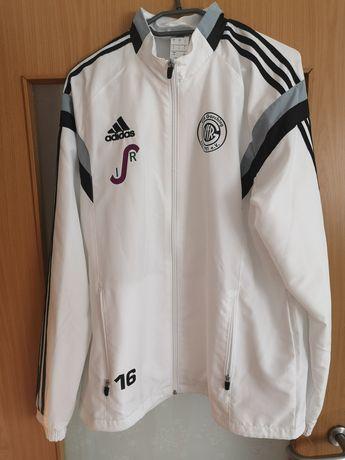 Jachetă Adidas (originala) marime L - NOUA (import Germania)