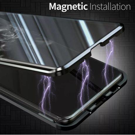 Husa Magnetica Samsung Galaxy S20 Plus
