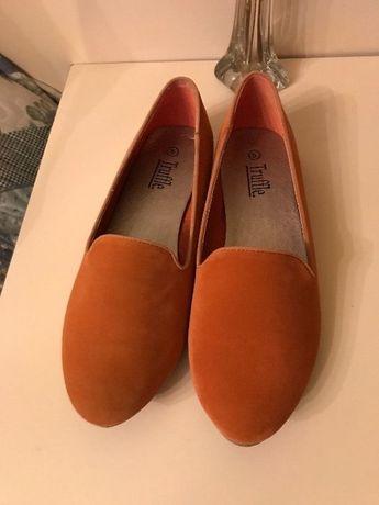 Дамски обувки 38 номер нови НАМАЛЕНИ!
