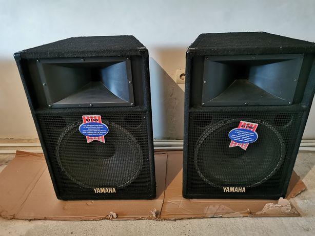 Boxe Yamaha S115IV