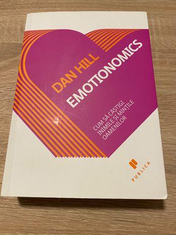 Dan Hill - Emotionomics