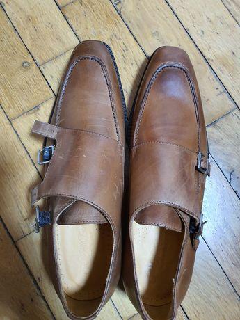 Pantofi bărbătești Saks Fifth Avenue 44