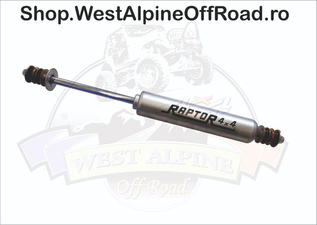 Amortizor directie profesional off road Suzuki Samurai - RAPTOR 4X4