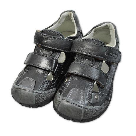 Sandale baieti Clibee | Sandale copii | Sandale piele | Sandale scai