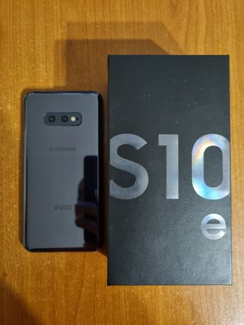 Vand telefon Samsung S10e