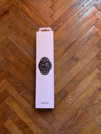 Smartwatch Galaxy Watch 3 45mm Black Nou Sigilat