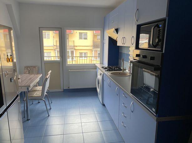 Apartament 3 camere | 2 balcoane | 64 mp | Valea Aurie