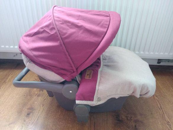 Кошче столче за кола Лорели lorelli 0-13 кг