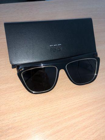 Fendi оригинални слънчеви очила